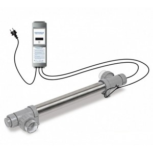 UV-C sterilisator Philips lamp 75W